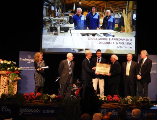 Premio San Giuseppe Artigiano