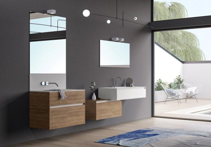mobili da bagno - mobili giarle - produzione arredamenti e mobili ... - Laguna Arredo Bagno