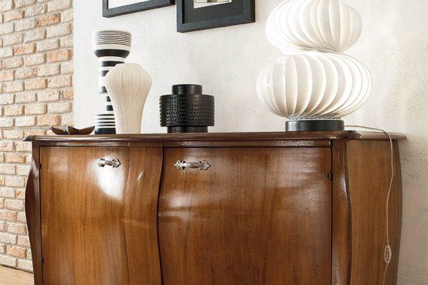 Credenza / dresser: Camilla CR110 (L.1500 x H.900 x P.600)