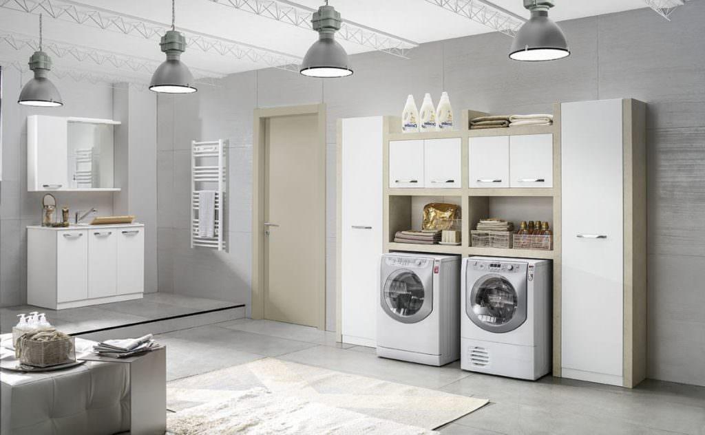 Mobili da bagno - Mobili Giarle - Produzione arredamenti e mobili ...