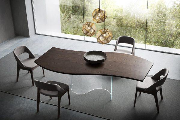 tavolo-legno-vetro-onda