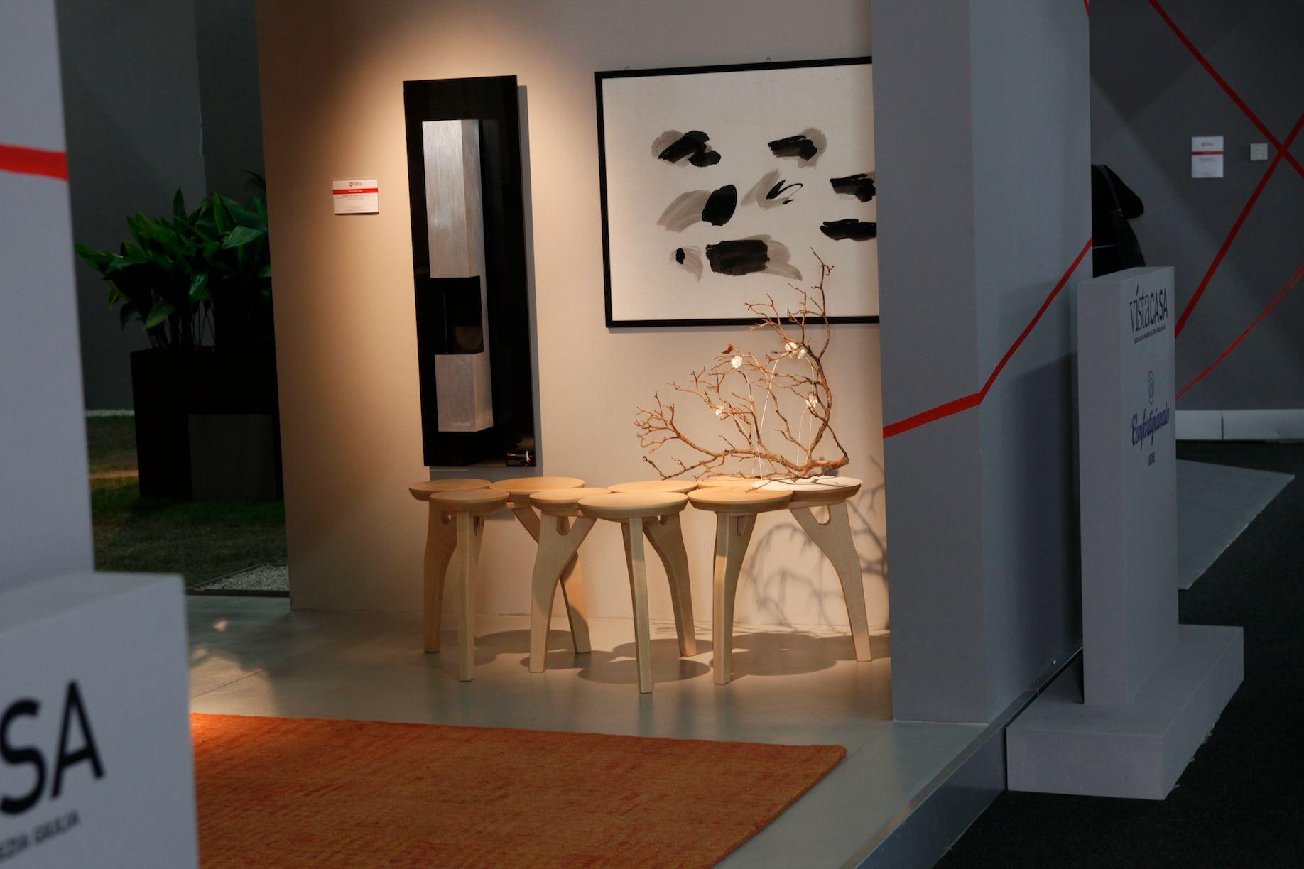 Partecipazione fiera casa moderna udine 2014 for Casa moderna udine